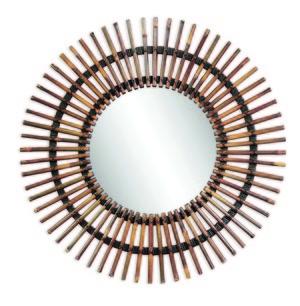 Thumbnail of Bassett Mirror Company - Taipan Wall Mirror