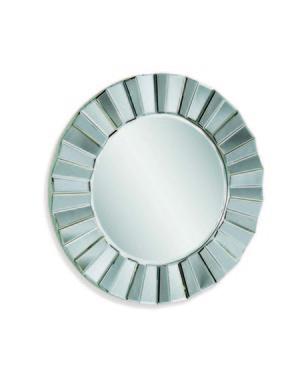 Thumbnail of Bassett Mirror Company - Parker Wall Mirror