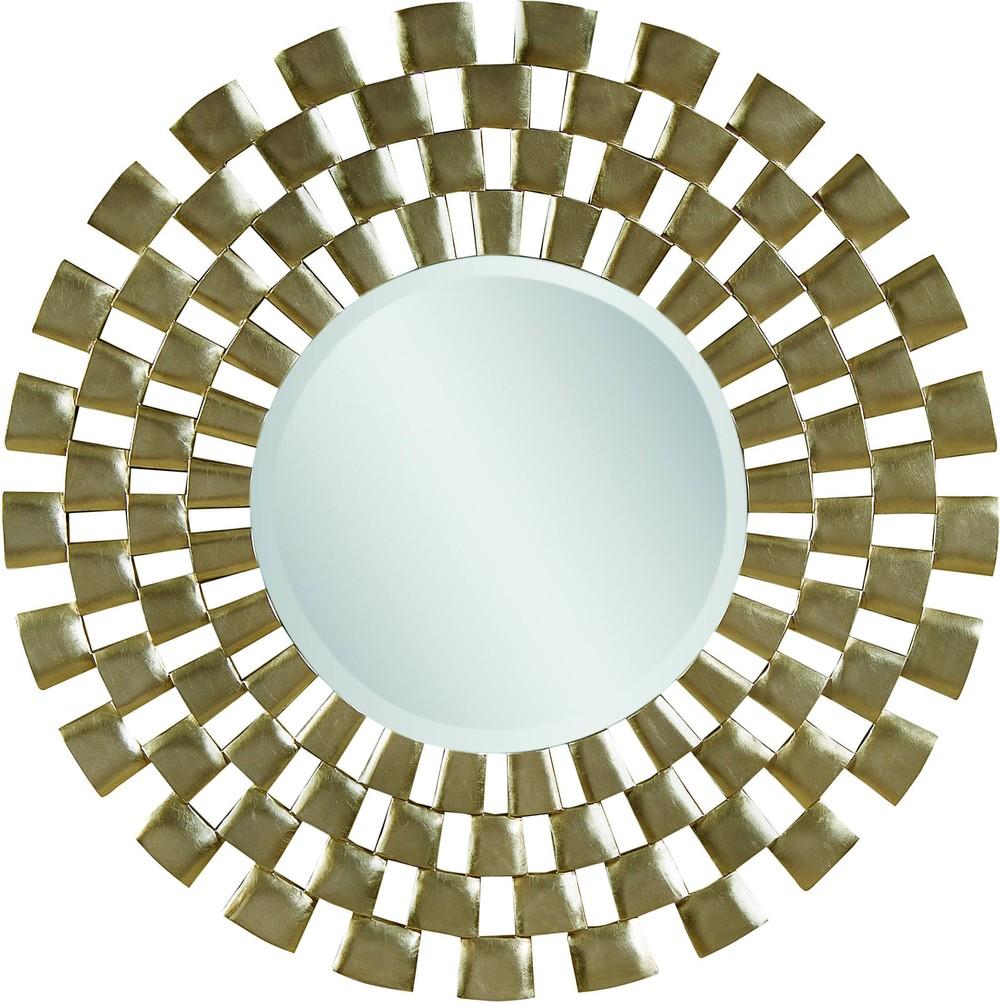 Bassett Mirror Company - Chequers Wall Mirror