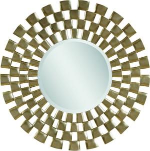 Thumbnail of Bassett Mirror Company - Chequers Wall Mirror