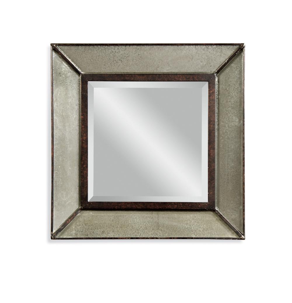 Bassett Mirror Company - Edinborough Wall Mirror