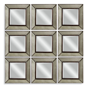 Thumbnail of Bassett Mirror Company - Edinborough Wall Mirror