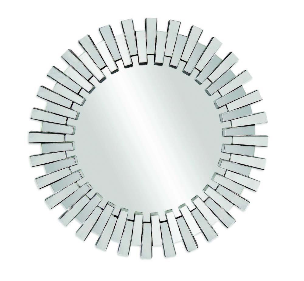 Bassett Mirror Company - Baka Wall Mirror