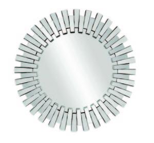 Thumbnail of Bassett Mirror Company - Baka Wall Mirror