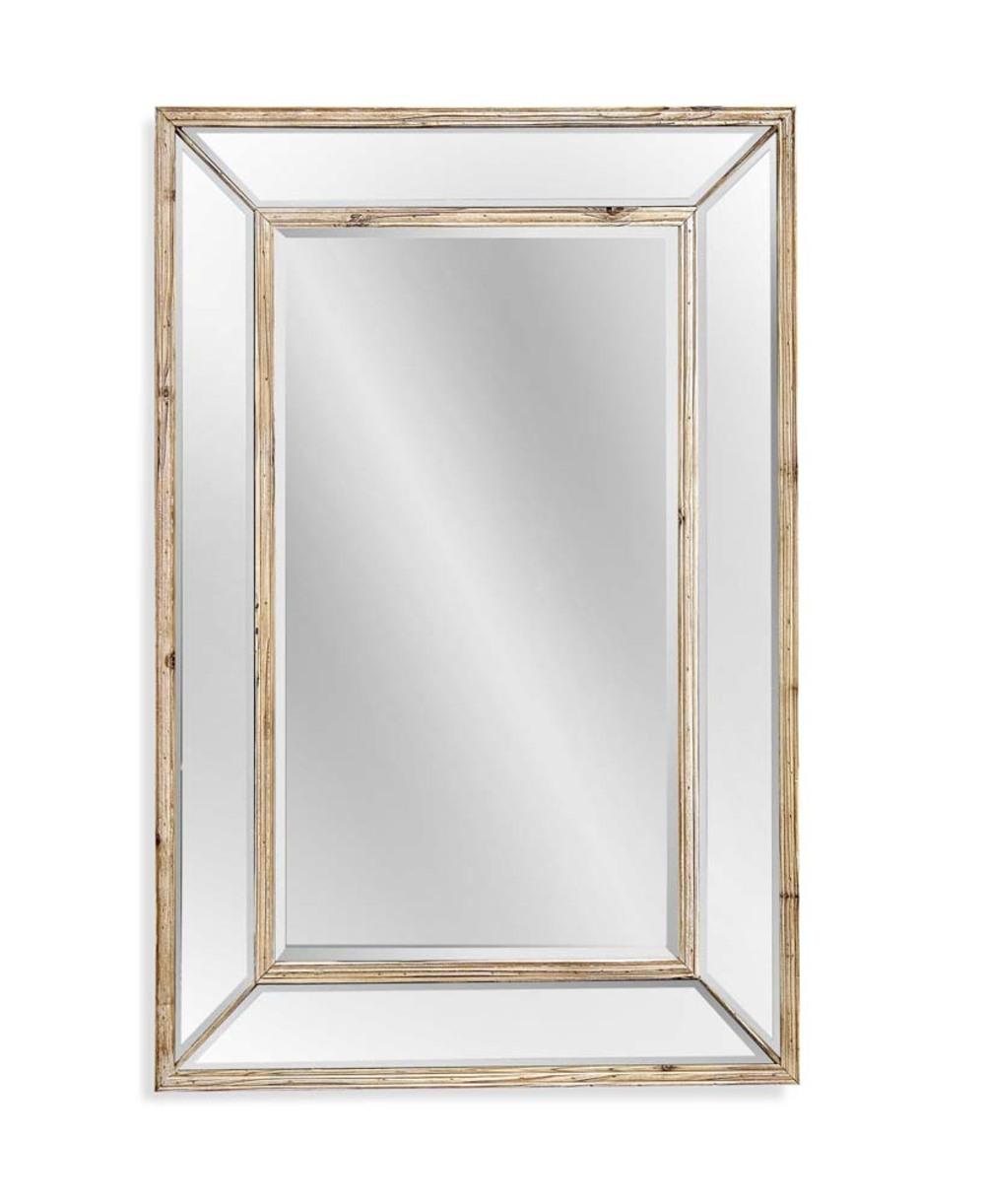 Bassett Mirror Company - Pompano Wall Mirror