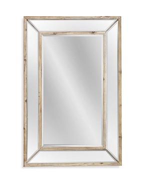 Thumbnail of Bassett Mirror Company - Pompano Wall Mirror