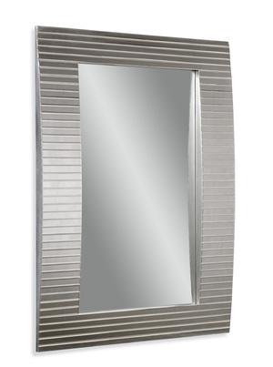 Thumbnail of Bassett Mirror Company - Tambour Wall Mirror