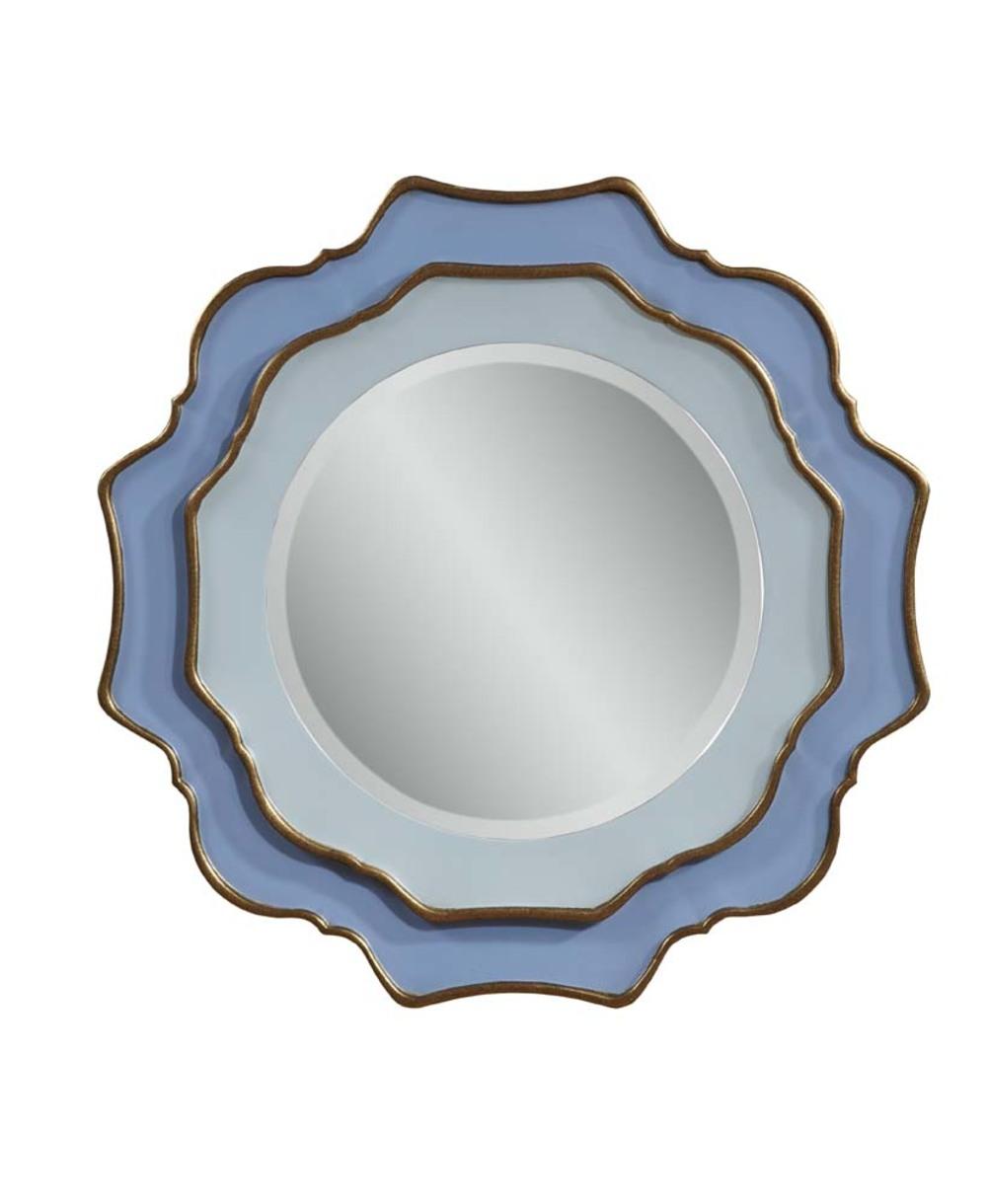 Bassett Mirror Company - Caprice Wall Mirror