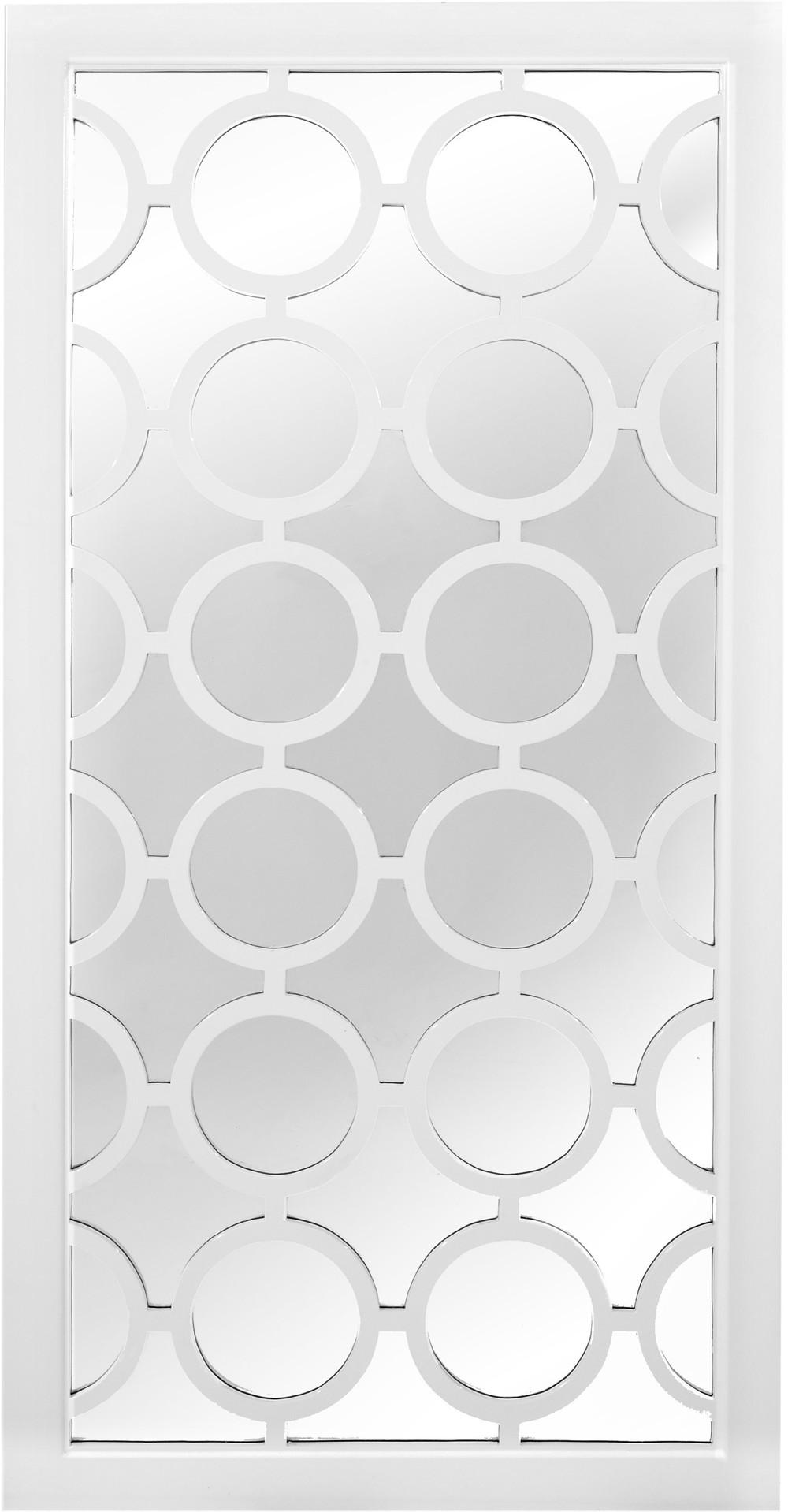 Bassett Mirror Company - Bailey Leaner Mirror