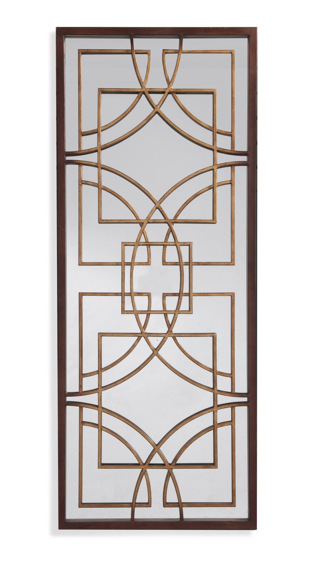 Bassett Mirror Company - Osburn Wall Mirror