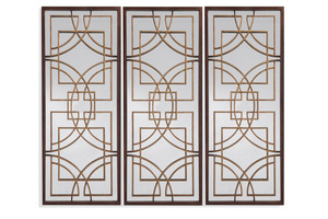 Thumbnail of Bassett Mirror Company - Osburn Wall Mirror
