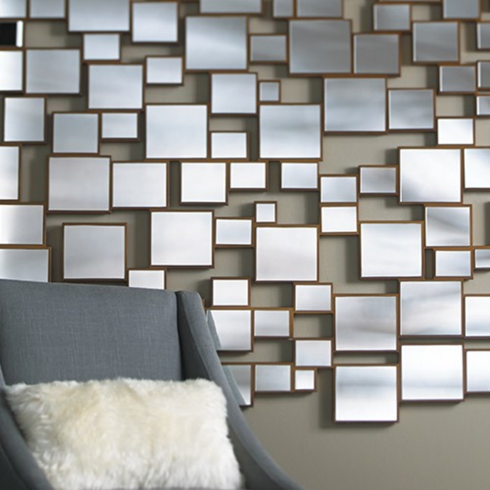 Bassett Mirror Company - Illyria Wall Mirror