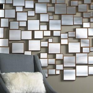 Thumbnail of Bassett Mirror Company - Illyria Wall Mirror
