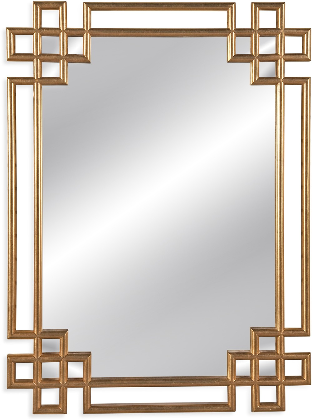 Bassett Mirror Company - Frederick Wall Mirror