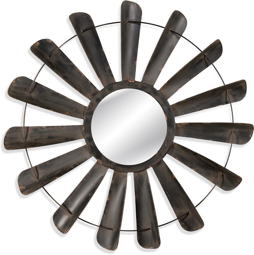 Bassett Mirror Company - Nolan Wall Mirror