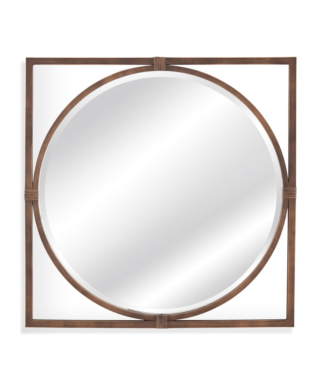 Bassett Mirror Company - Sadie Wall Mirror