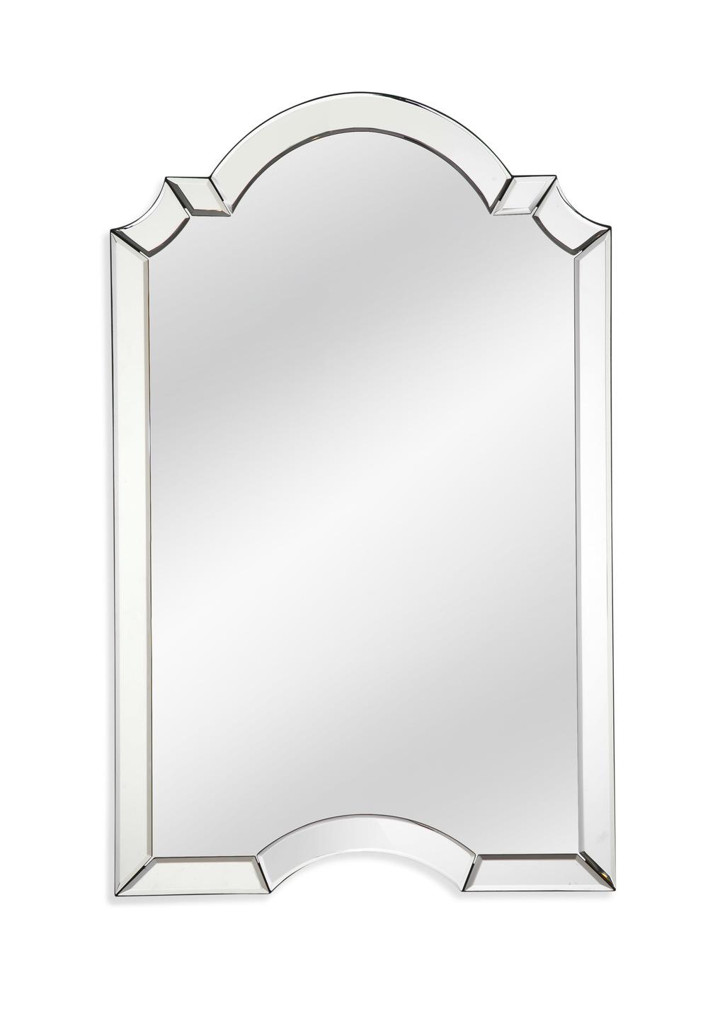 Bassett Mirror Company - Emerson Wall Mirror