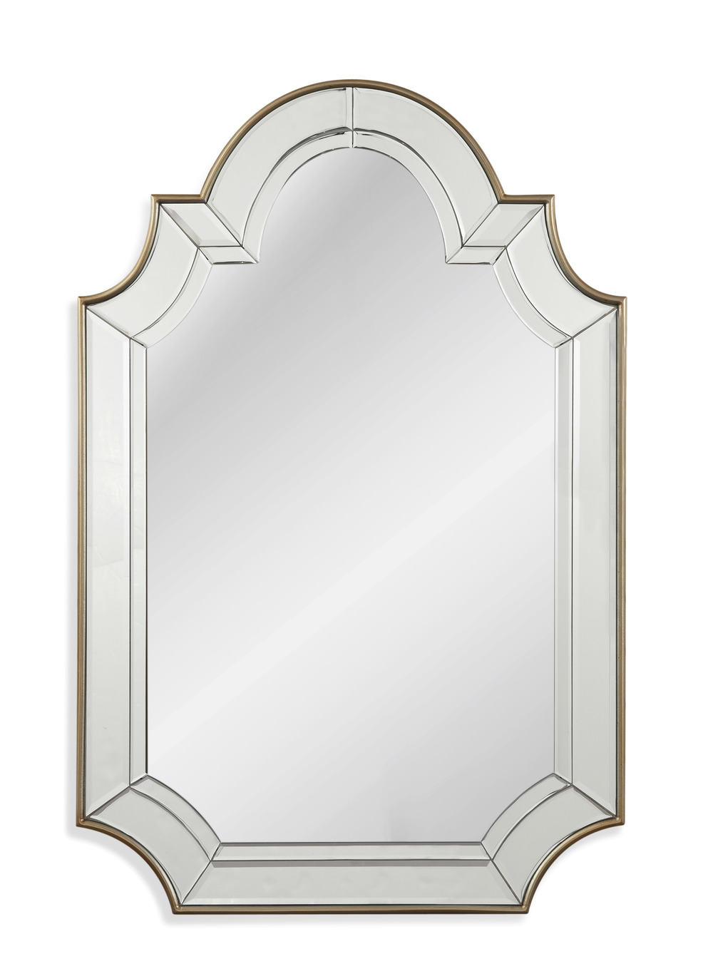 Bassett Mirror Company - Phaedra Wall Mirror