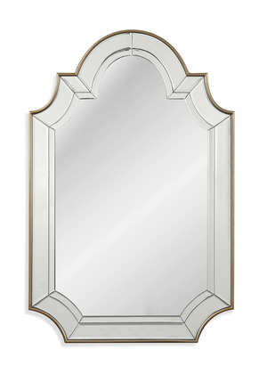 Thumbnail of Bassett Mirror Company - Phaedra Wall Mirror