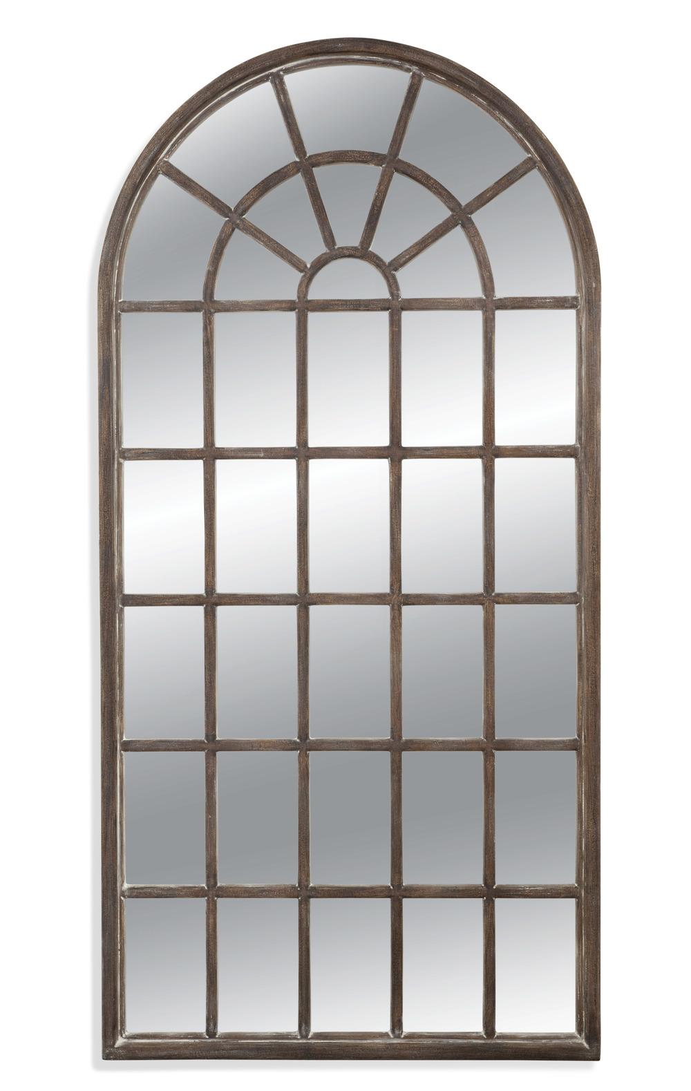 Bassett Mirror Company - Berwyn Leaner Mirror