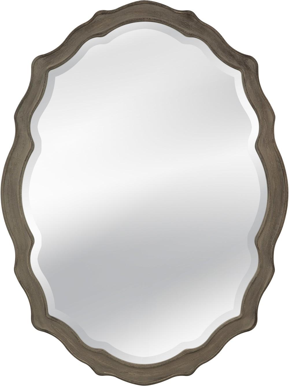 Bassett Mirror Company - Barrington Wall Mirror