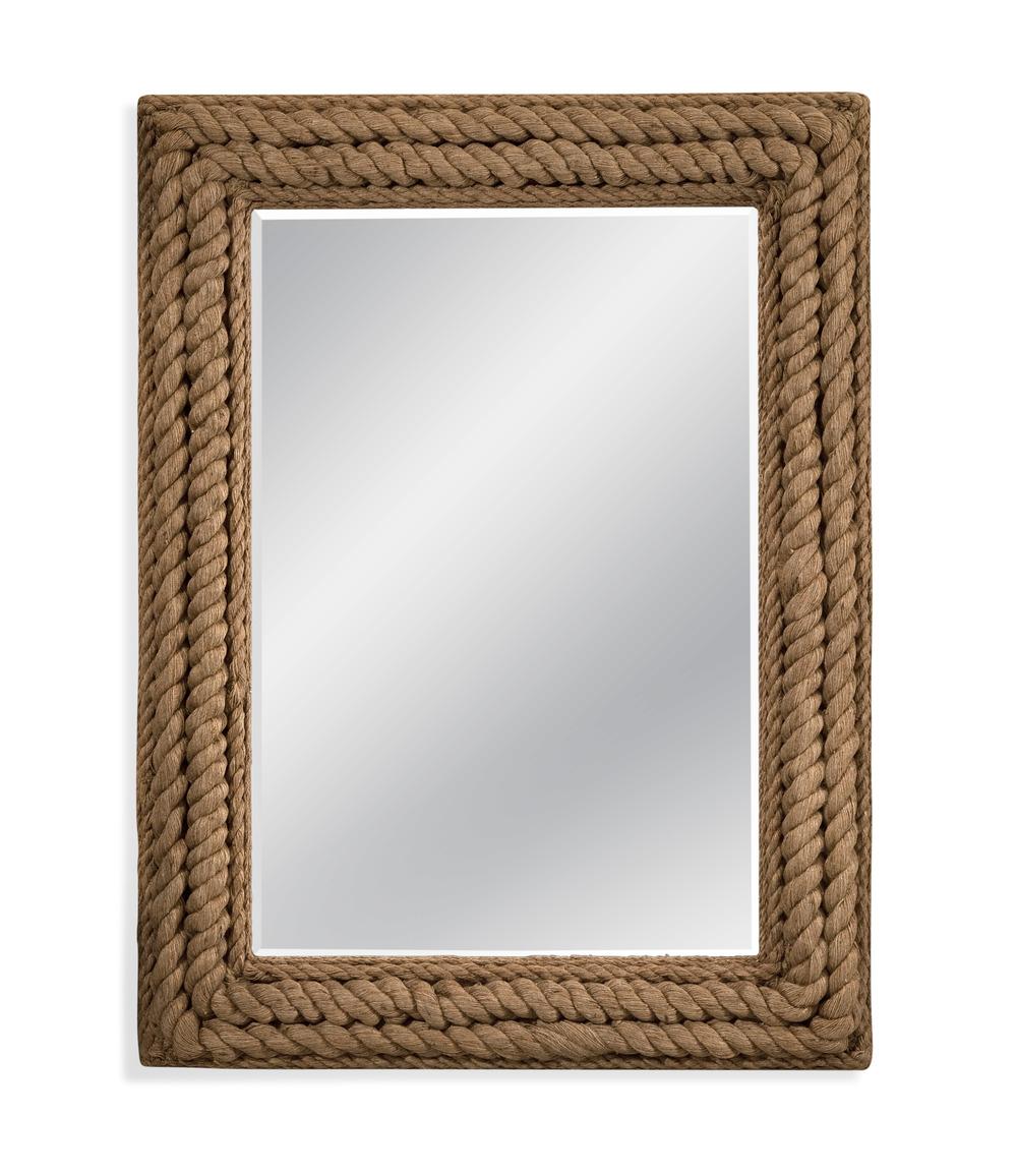 Bassett Mirror Company - Summerville Wall Mirror