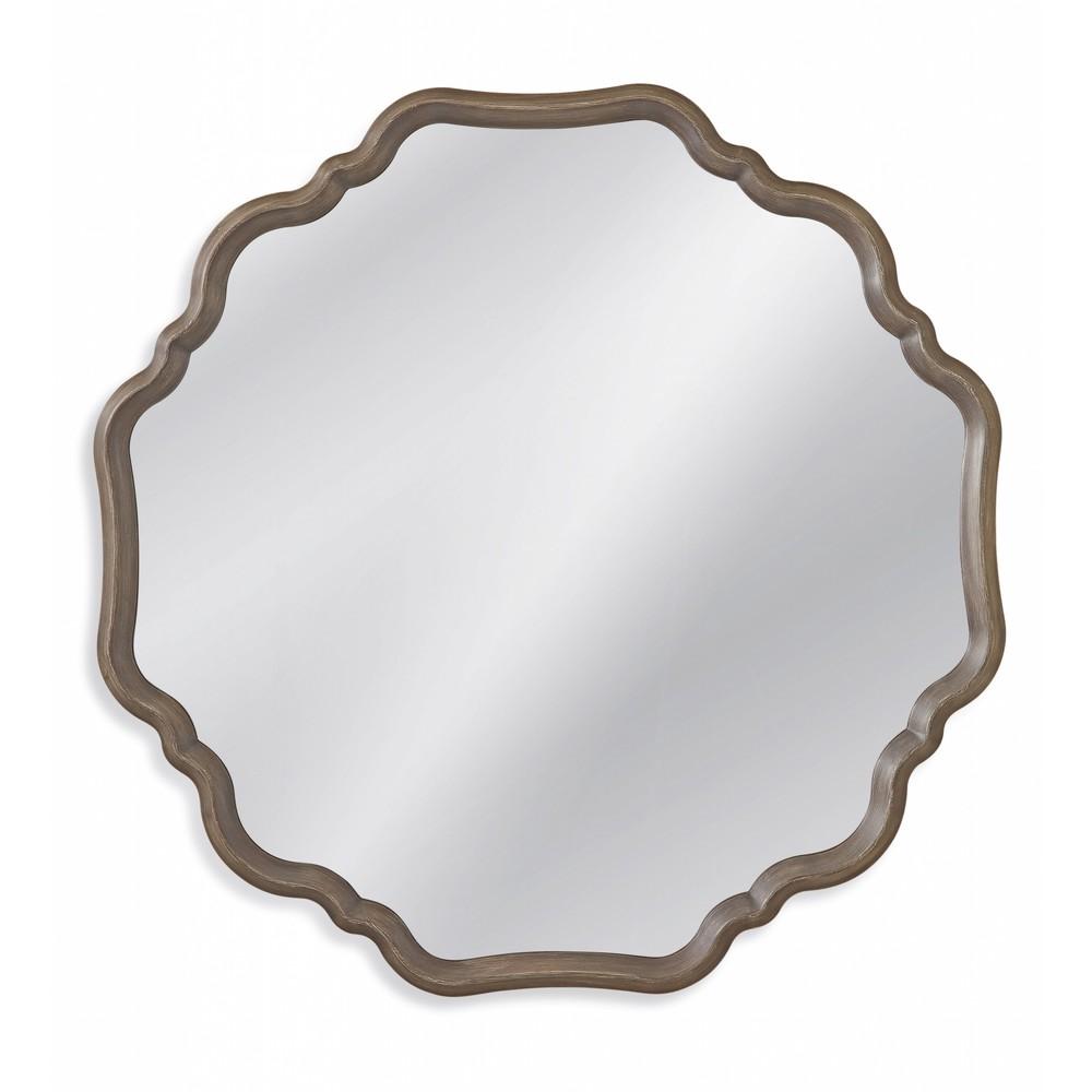 Bassett Mirror Company - Davenport Wall Mirror