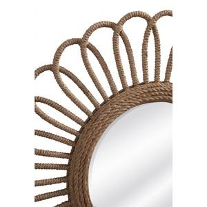 Thumbnail of Bassett Mirror Company - Naples Wall Mirror