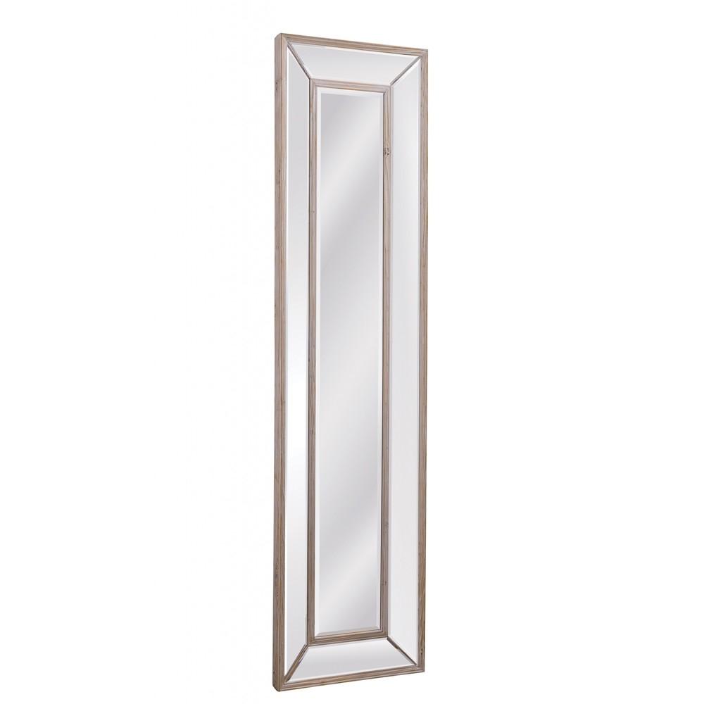 Bassett Mirror Company - Pompano Leaner Mirror