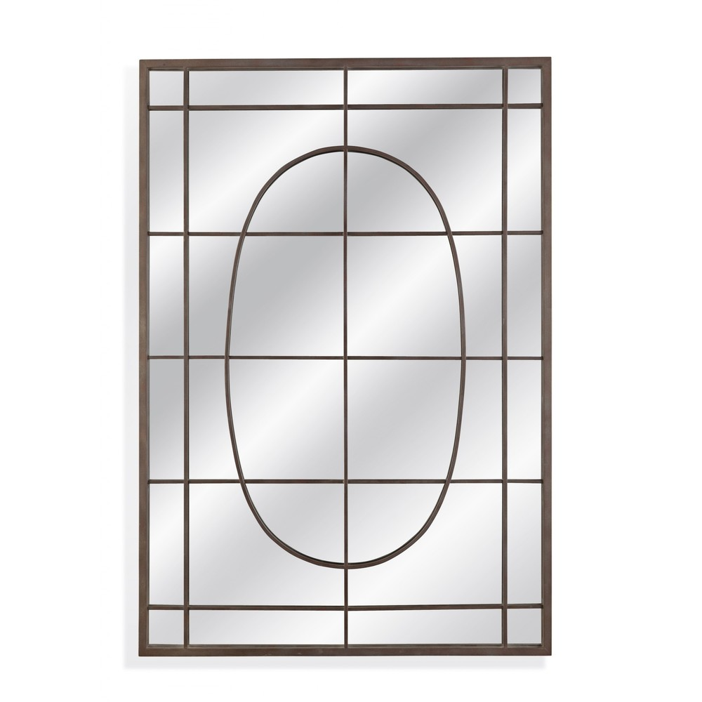 Bassett Mirror Company - Industry Leaner Mirror