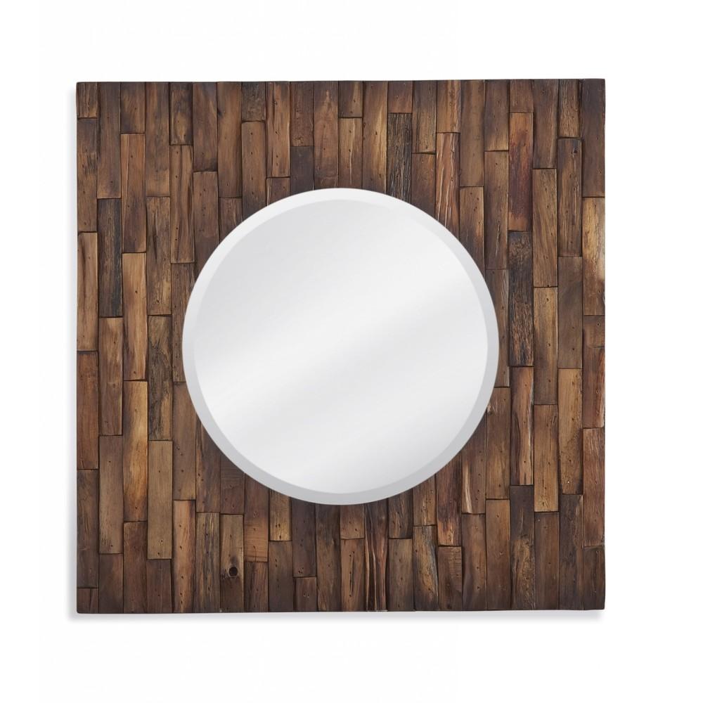 Bassett Mirror Company - Hudson Wall Mirror