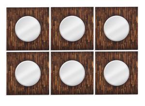 Thumbnail of Bassett Mirror Company - Hudson Wall Mirror
