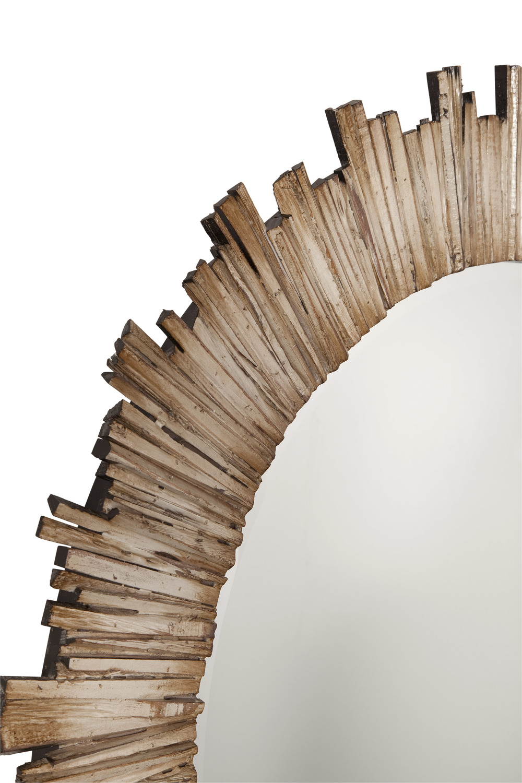 Bassett Mirror Company - Draper Wall Mirror