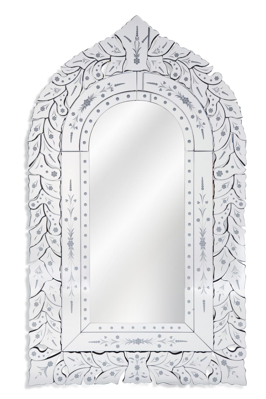 Bassett Mirror Company - Hayes Wall Mirror