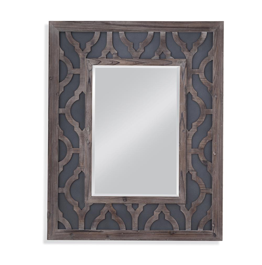 Bassett Mirror Company - Lavanne Wall Mirror