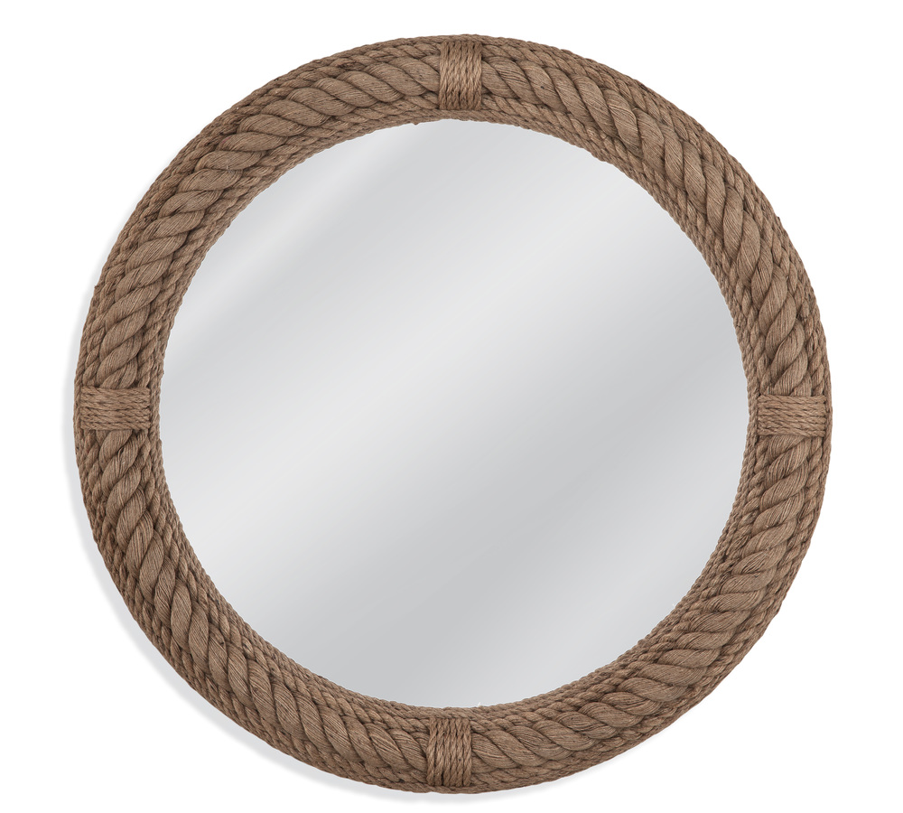 Bassett Mirror Company - Boothbay Wall Mirror