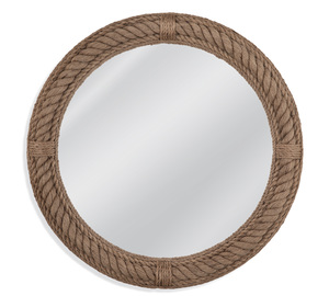 Thumbnail of Bassett Mirror Company - Boothbay Wall Mirror