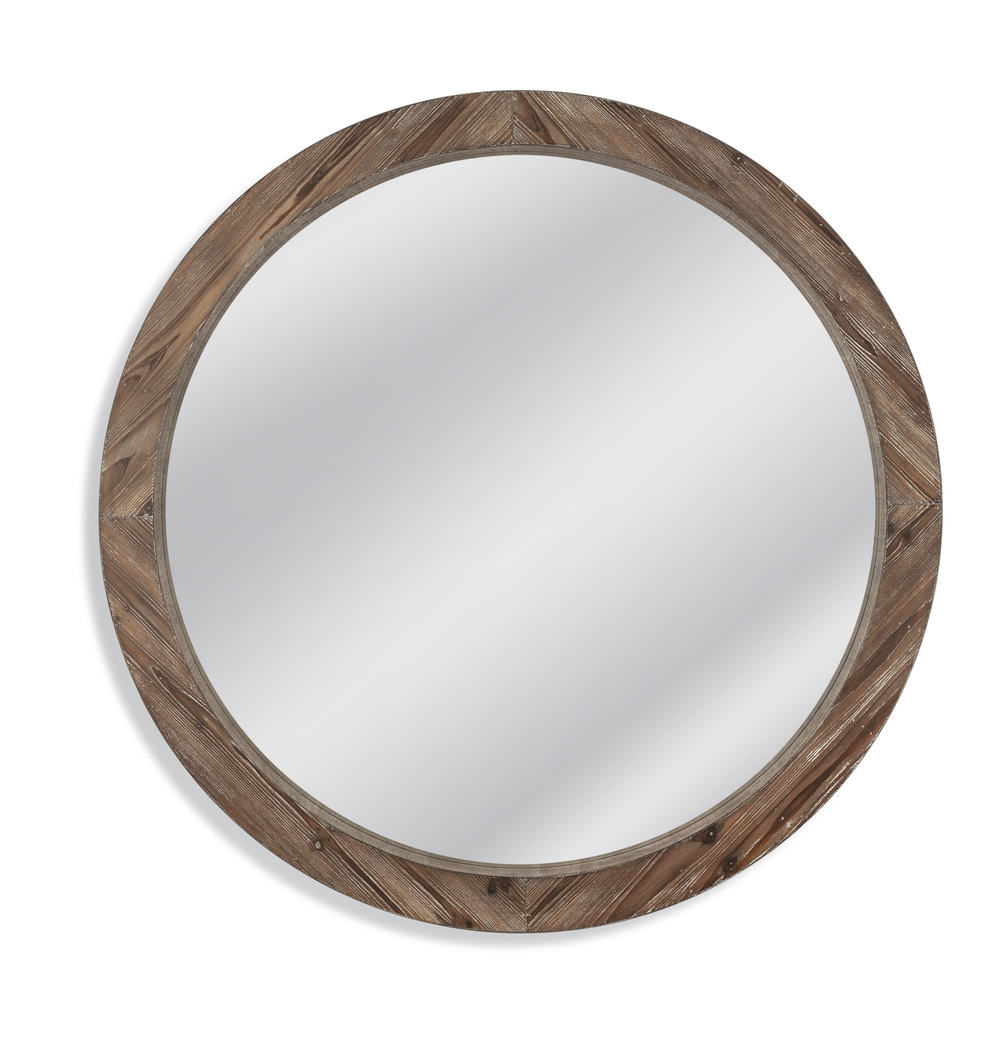 Bassett Mirror Company - Jacques Wall Mirror