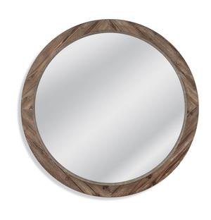 Thumbnail of Bassett Mirror Company - Jacques Wall Mirror