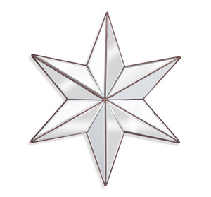 Thumbnail of Bassett Mirror Company - Star Wall Mirror