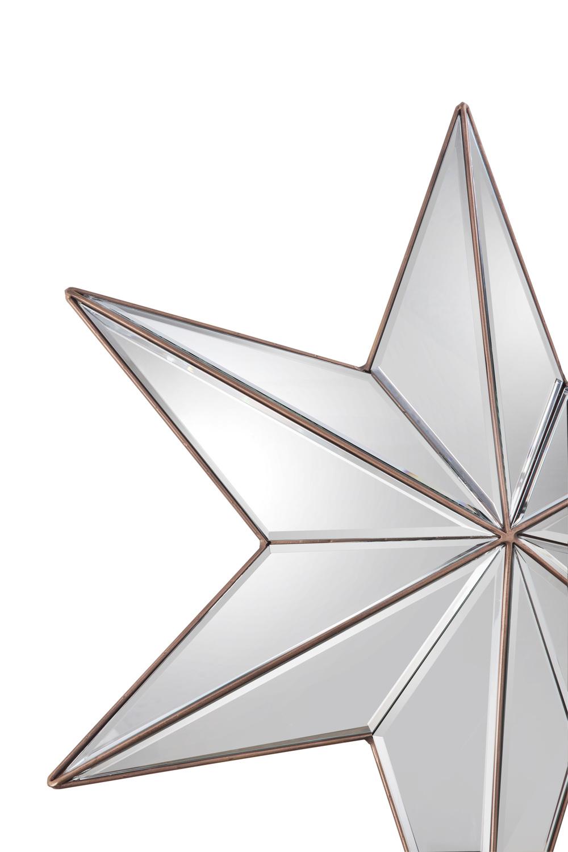 Bassett Mirror Company - Star Wall Mirror