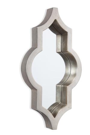 Thumbnail of Bassett Mirror Company - Keyhole Wall Mirror