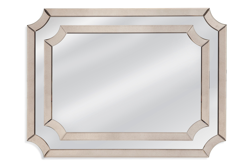 Bassett Mirror Company - Jules Wall Mirror