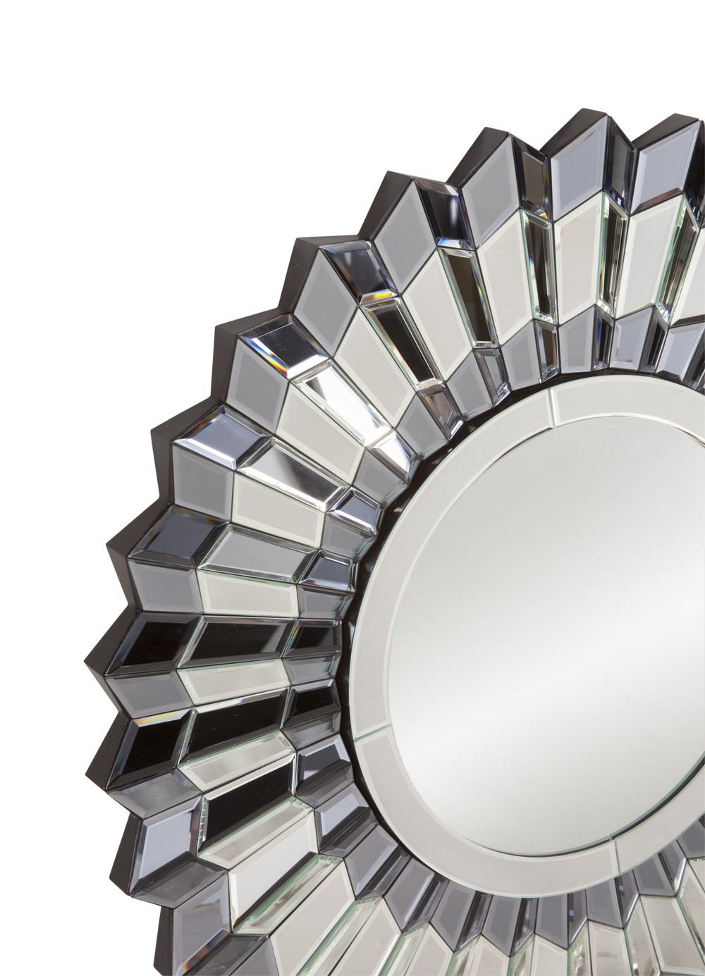 Bassett Mirror Company - Amara Wall Mirror