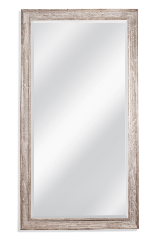 Bassett Mirror Company - Kibbe Leaner Mirror