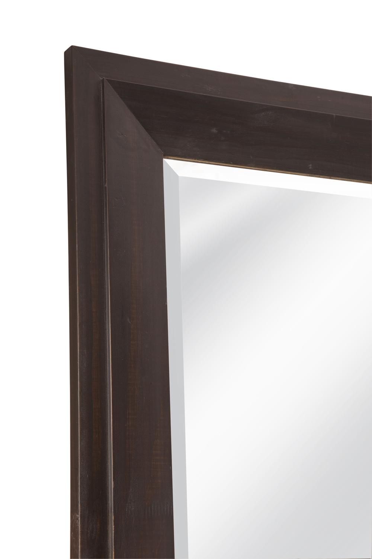 Bassett Mirror Company - Sellaman Leaner Mirror