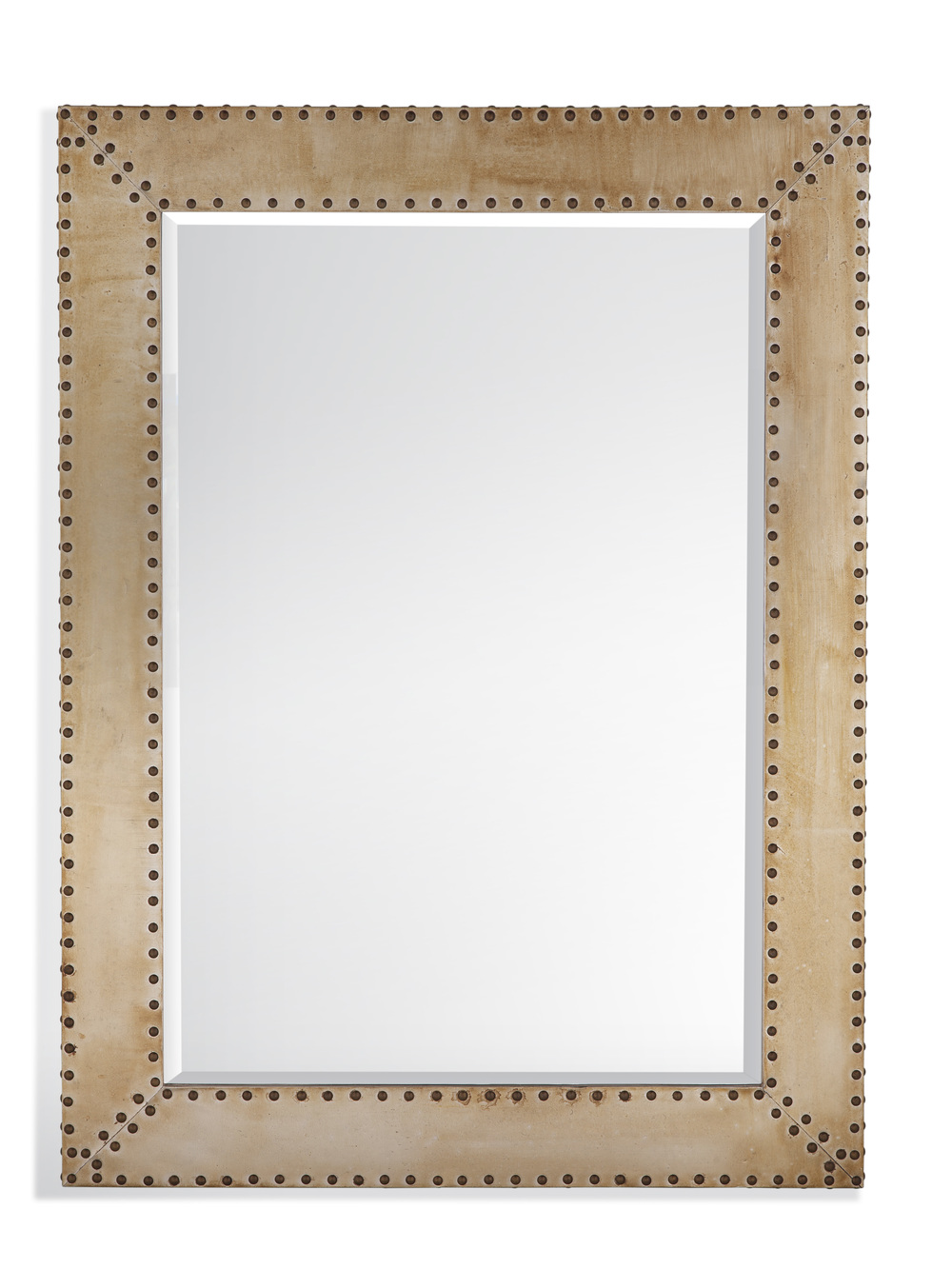 Bassett Mirror Company - Lambeth Wall Mirror