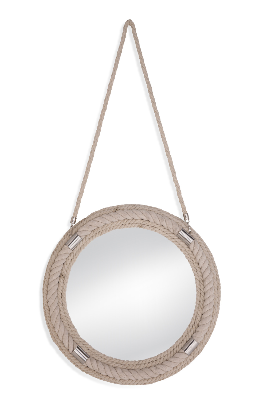 Bassett Mirror Company - Norfolk Wall Mirror