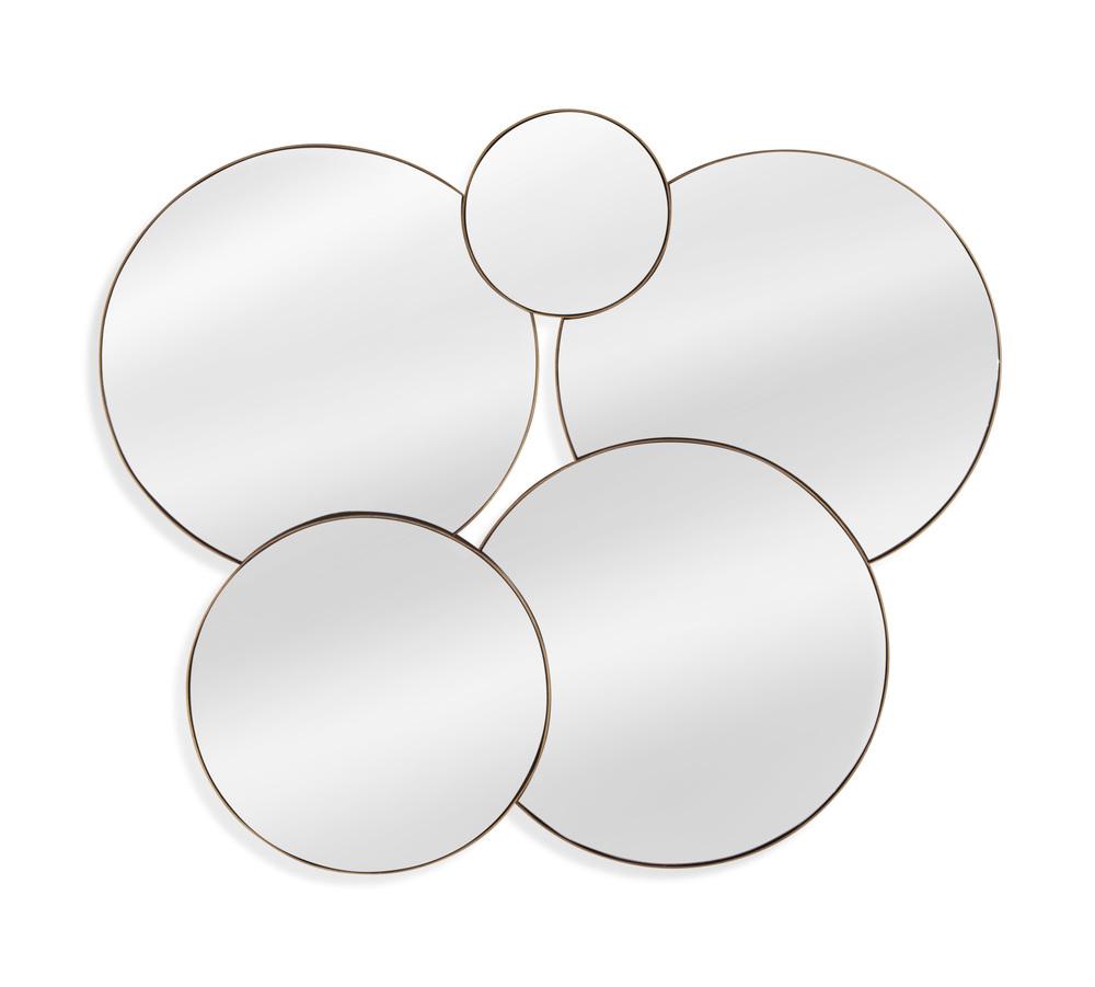 Bassett Mirror Company - Calista Wall Mirror