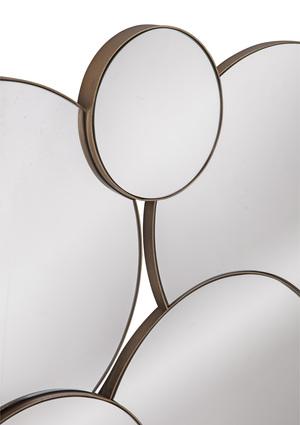 Thumbnail of Bassett Mirror Company - Calista Wall Mirror